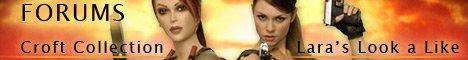forum de discussions sur Lara Croft