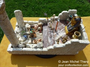 Le premier custom de Jean Michel
