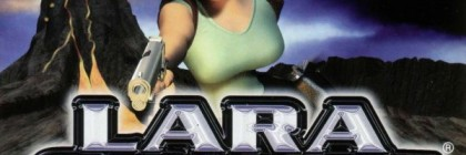 CD Audio « Lara Croft Presenta »