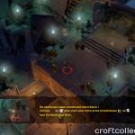 Le premier niveau du jeu vous explique le gameplay.