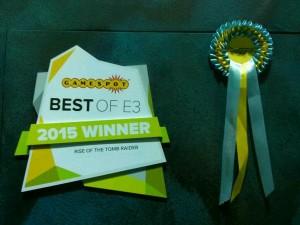 awards-riseofthetombraider-e3
