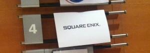 Soir�e Rise of the Tomb Raider chez Square Enix France
