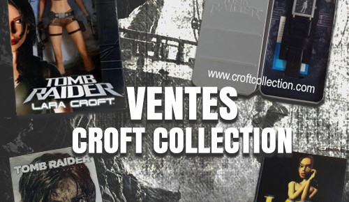 ventes croft collection