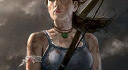 15 ans de Tomb Raider et Lara Croft