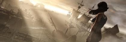 Avant Première Tomb Raider 9