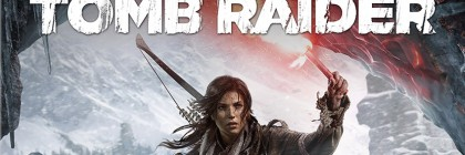 [E3 2015] Vivez l'expérience Rise of the Tomb Raider en direct de l'E3