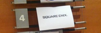 [E3 2015] Retour sur la soirée spéciale E3 chez Square Enix France