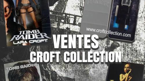 ventes croft collection